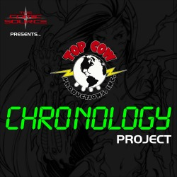 013 The Top Cow Chronology