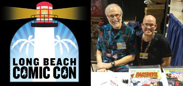 The Comic Source Podcast 034 Marv Wolfman LBCC