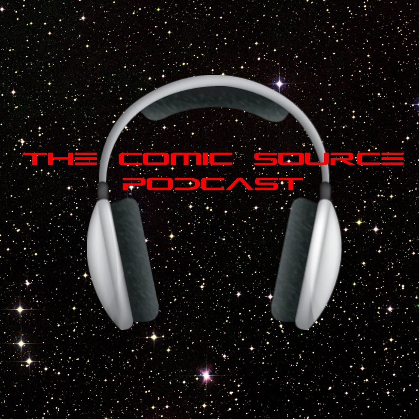 The Comic Source Blog